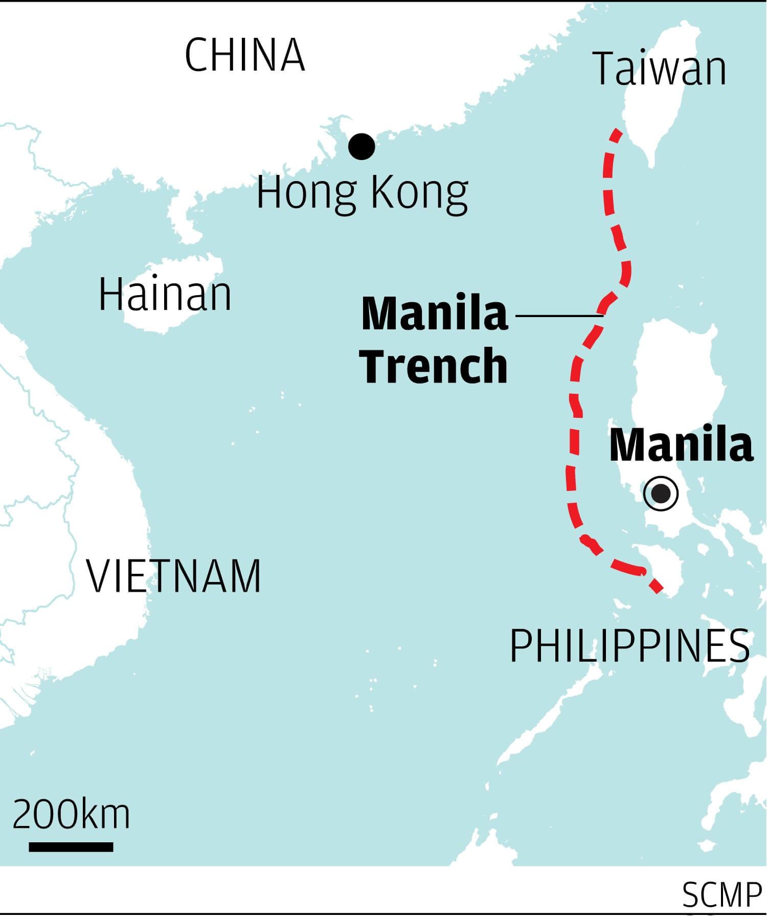 Manila Trench – Intelligent Living
