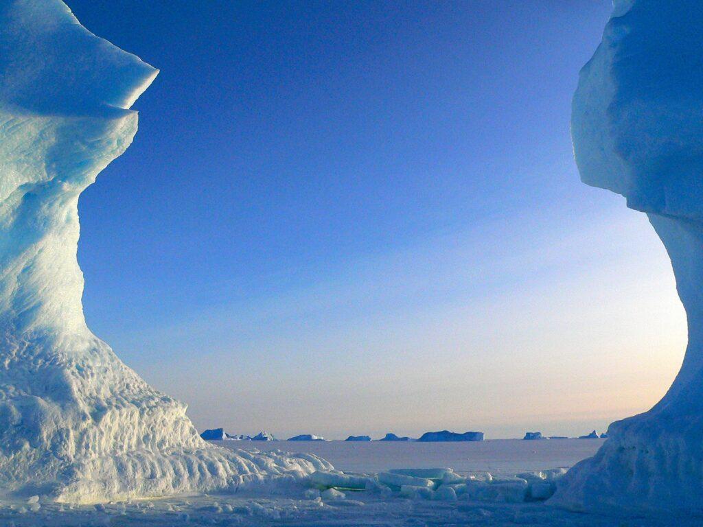 La Norvegia è un esempio di una miniera di carbone convertita a Svalbard